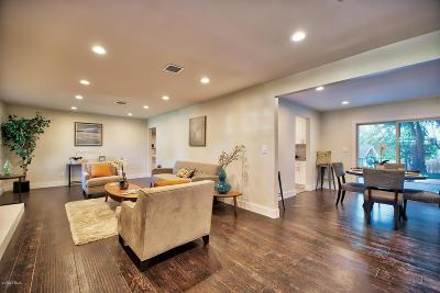 Simi Valley CA Single Family Home For Sale: $889,000