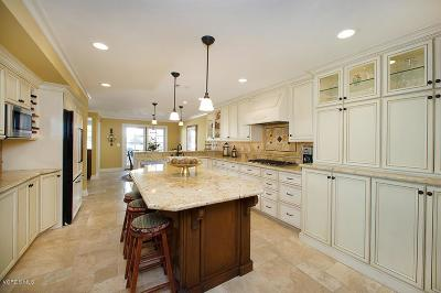 Westlake Village Single Family Home For Sale: 4658 Tam Oshanter Drive