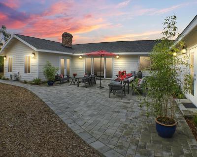 Camarillo Single Family Home For Sale: 129 La Crescenta Drive