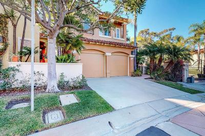 Camarillo Single Family Home For Sale: 1198 Corte Riviera #35