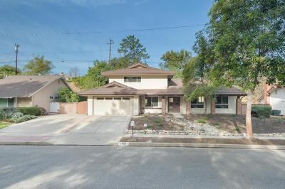 Thousand Oaks Single Family Home For Sale: 1797 Hendrix Avenue