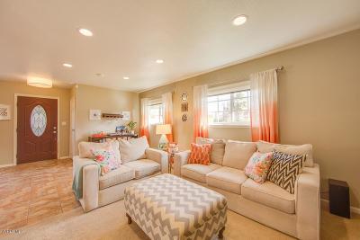Simi Valley Single Family Home For Sale: 953 Hudspeth Street