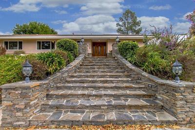 Thousand Oaks Single Family Home For Sale: 2409 La Granada Drive