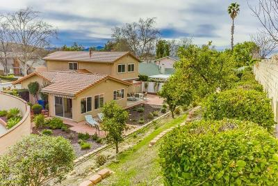 Thousand Oaks Single Family Home For Sale: 2503 Northpark Street