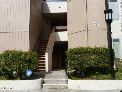 Simi Valley Condo/Townhouse For Sale