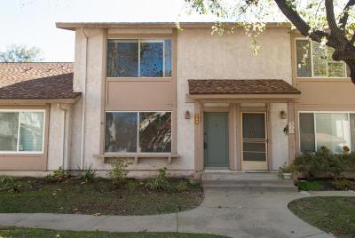 Thousand Oaks Condo/Townhouse For Sale: 569 Serento Circle
