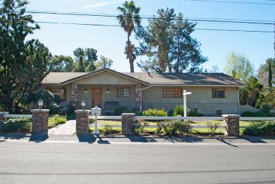 Thousand Oaks Single Family Home For Sale: 212 Arcturus Street