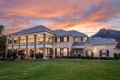 Thousand Oaks Single Family Home For Sale: 2717 Ladbrook Way