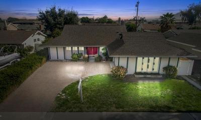 Camarillo Single Family Home For Sale: 364 Murray Avenue