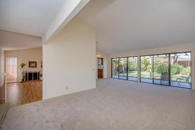 Thousand Oaks Single Family Home For Sale: 223 Cedar Heights Drive