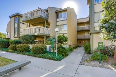 Thousand Oaks Condo/Townhouse For Sale: 324 Chestnut Hill Court #12