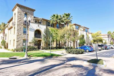 Camarillo Condo/Townhouse For Sale: 243 Riverdale Court #414
