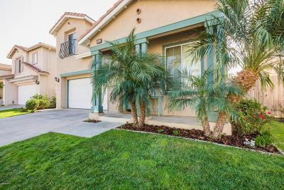 Camarillo Single Family Home For Sale: 424 Calle Mirasol