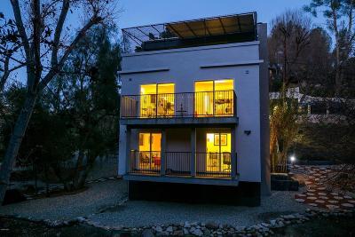 Agoura Hills Single Family Home For Sale: 29138 Borg Drive
