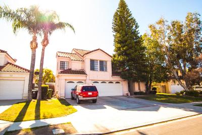Los Angeles County Single Family Home For Sale: 16854 Kinzie Street