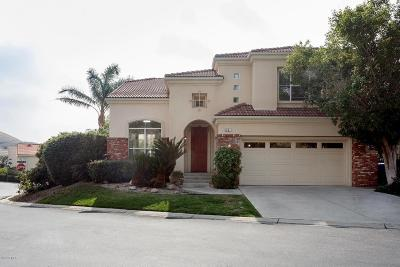 Simi Valley CA Single Family Home For Sale: $690,000