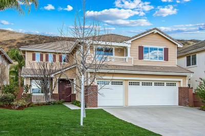 Oak Park Single Family Home For Sale: 5387 Churchwood Drive