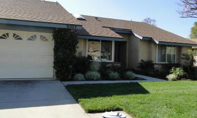 Camarillo Condo/Townhouse For Sale: 31323 Village 31