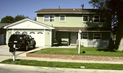 Simi Valley CA Single Family Home For Sale: $625,223