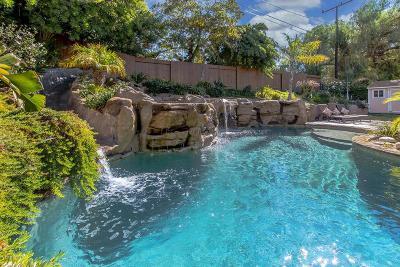 Thousand Oaks Single Family Home For Sale: 134 Siesta Avenue