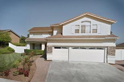 Camarillo Single Family Home For Sale: 1930 Alta Saguna Court