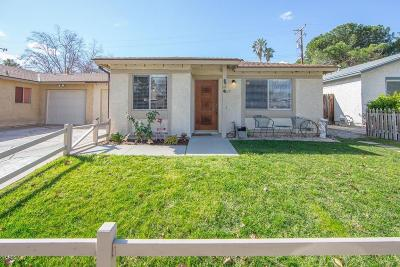 Simi Valley CA Single Family Home For Sale: $429,900
