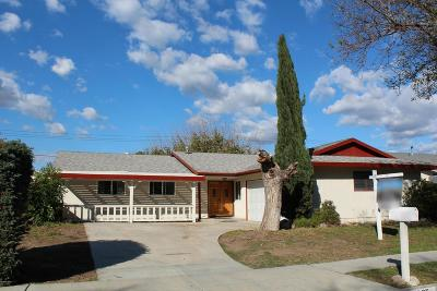 Simi Valley CA Single Family Home For Sale: $519,000