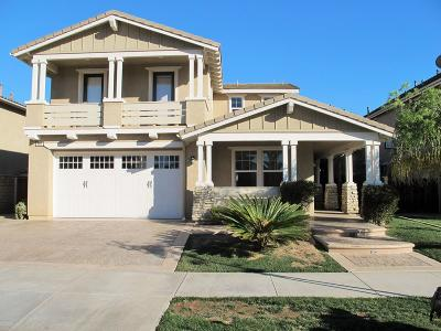 Camarillo Single Family Home For Sale: 560 Commons Park Drive
