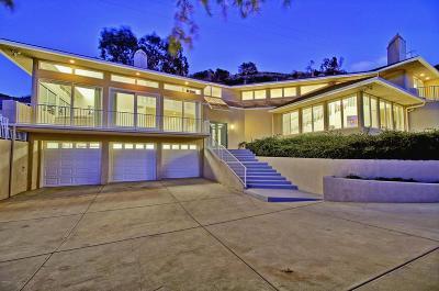 Ventura Single Family Home For Sale: 5950 Bridgeview Drive