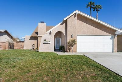 Simi Valley CA Single Family Home For Sale: $549,950