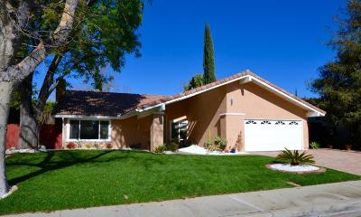 Westlake Village Single Family Home For Sale: 2679 West Great Smokey Court