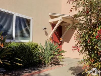 Agoura Hills Condo/Townhouse For Sale: 30551 Canwood Street