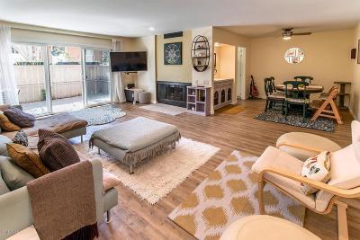 Westlake Village Condo/Townhouse For Sale: 31574 Agoura Road #5