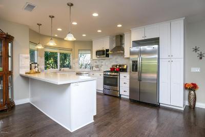 Agoura Hills Single Family Home For Sale: 29105 Laro Drive