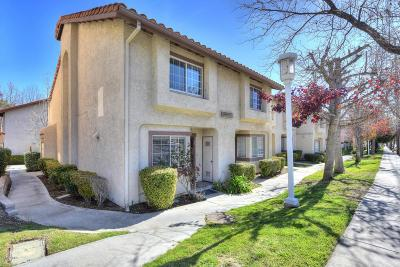 Calabasas Condo/Townhouse For Sale: 5624 Las Virgenes Road #23
