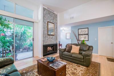 Condo/Townhouse For Sale: 4735 La Villa Marina #B