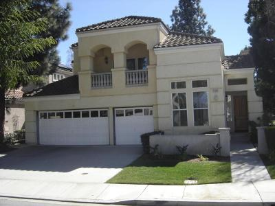 Moorpark Single Family Home For Sale: 11606 Northdale Drive
