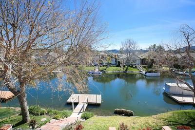 Westlake Village Single Family Home For Sale: 1408 Redsail Circle