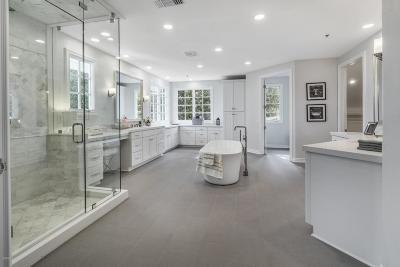 Westlake Village Single Family Home For Sale: 1511 Pathfinder Avenue