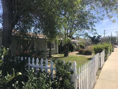 Chatsworth Single Family Home For Sale: 9918 Mason Avenue