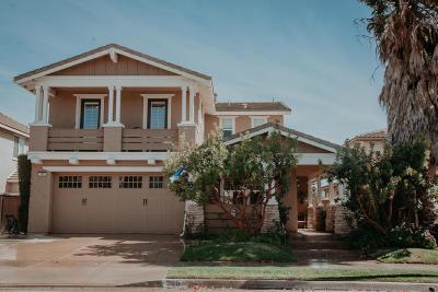 Camarillo Single Family Home For Sale: 340 Brister Park Court