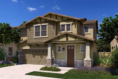 Camarillo Single Family Home For Sale: 668 Sage Brook
