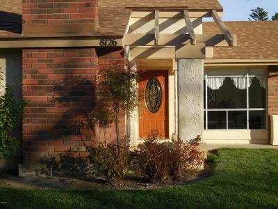 Camarillo Single Family Home For Sale: 8126 Village 8
