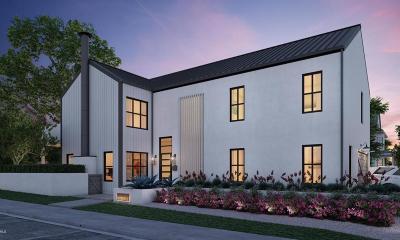 Westlake Village Single Family Home For Sale: 3901 Freshwind Circle