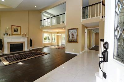 Oak Park Single Family Home For Sale: 1325 Tottenham Court