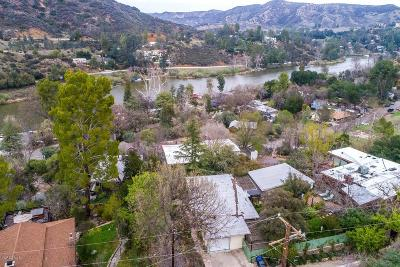 Agoura Hills Single Family Home For Sale: 29251 Circle Drive