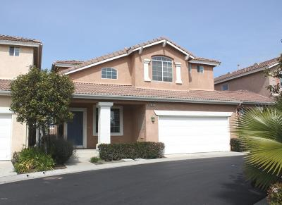 Simi Valley Single Family Home For Sale: 445 Scatterwood Lane