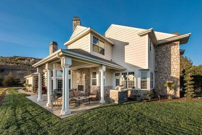 Camarillo Single Family Home For Sale: 3134 Escollera Avenue
