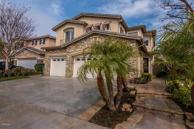 Thousand Oaks Single Family Home For Sale: 2811 Florentine Court