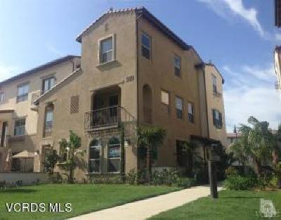 Camarillo Condo/Townhouse For Sale: 209 Westpark Court #401